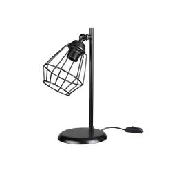 Lampada da tavolo EkinoKs colore nero MDL4266