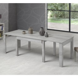 Tavolo beton estensibile...