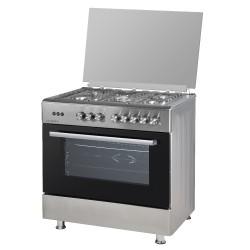699-GE50-6MAXI Forno multifunzione gas