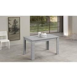 Tavolo allungabile 140x80 Maribor beton