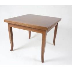 Tavolo quadrato allungabile...