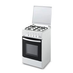 Cucina gas con forno Volkan Samet