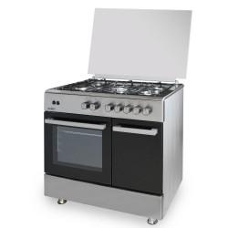 Cucina a gas con porta bombola Ermes Samet