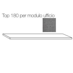 Top 180 per modulo ufficio cemento Ibisco